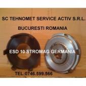 Cuplaje electromagnetice Stromag Germania ESD 10
