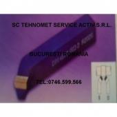Cutite strung ISO 6 DIN 4980