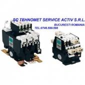 Contactor electric RG 125 A, RG 250 , 400 A