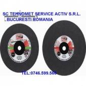 Disc abraziv 125 mm
