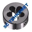 Filiere MetricMetric Fin DIN 223 STAS 11607