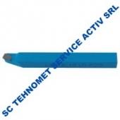 Cutit de strung drept pentru degrosat STAS 6376 DIN 4971