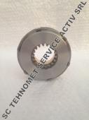 Cuplaj electromagnetic CED 10
