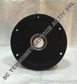 Frana electromagnetica tip TELECO FRENI FMPR 300