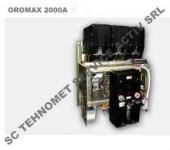 Intrerupator automat OROMAX 2000A