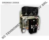 Intrerupator automat OROMAX 2500A