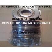 Cuplaje electromagnetice ESD Stromag Germania