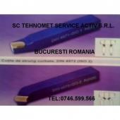 Cutite de strung DIN 4981 ISO 7